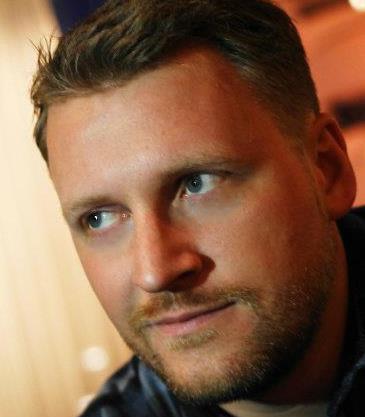 Henrik Ismarker Social Profile