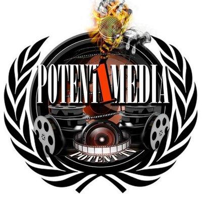 POTENT1MEDIA   Social Profile