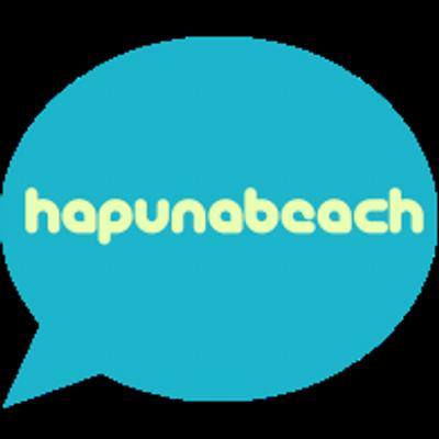 hapunabeach   Social Profile