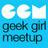 GeekGirl Meetup UK
