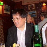 John Man | Social Profile