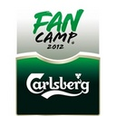 Carlsberg FanCamp