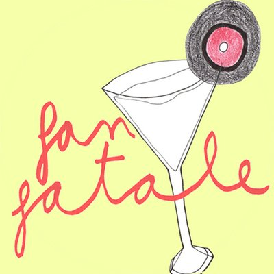 FanFatale   Social Profile