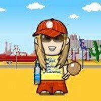 CJ Ford | Social Profile