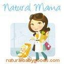 Natural Baby Goods Social Profile