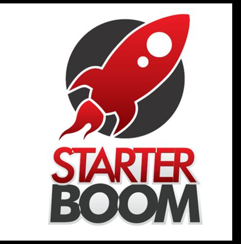 Starterboom Social Profile