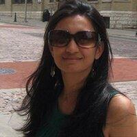 Aparna | Social Profile