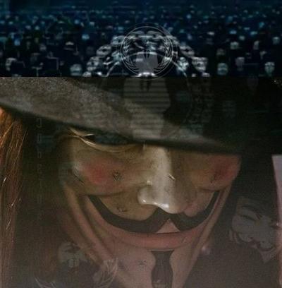 Anonymous Social Profile