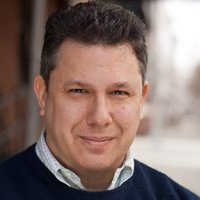 Andrew Brust | Social Profile