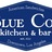 bluecowkitchen