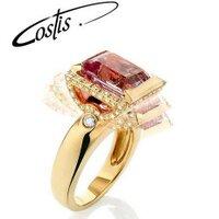 Costis Jewelry | Social Profile