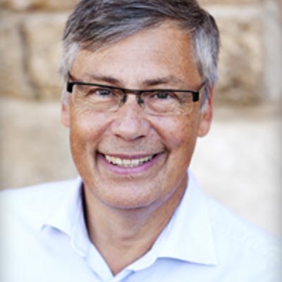 Ulf Ekman | Social Profile