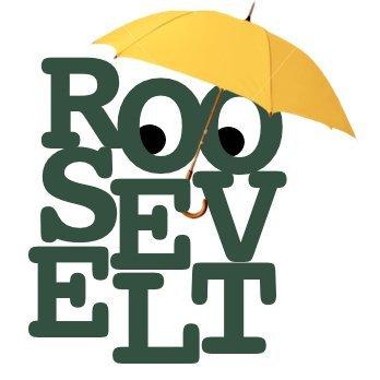 The Roosevelt Blog Social Profile