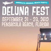 DeLuna Fest | Social Profile