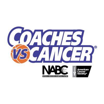 Coaches vs Cancer   Social Profile