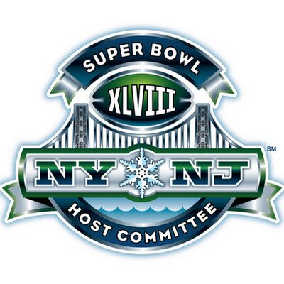 NYNJ Super Bowl