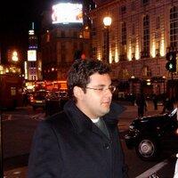 Thiago Ribeiro   Social Profile