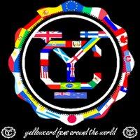YCfansaroundtheworld | Social Profile