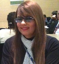 Márcia Carvalhal Social Profile