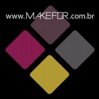 MAKEFOR_ | Social Profile