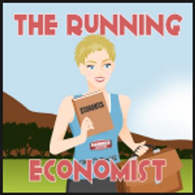 Running Economist | Social Profile