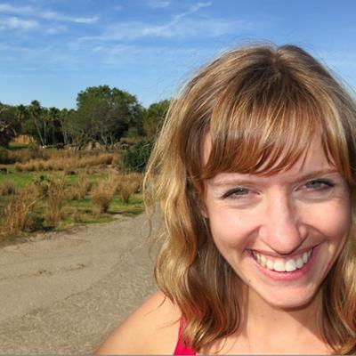 Bethany Gumper | Social Profile