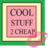 coolstuff2cheap Coupons