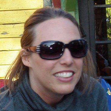 Kristin Seed | Social Profile