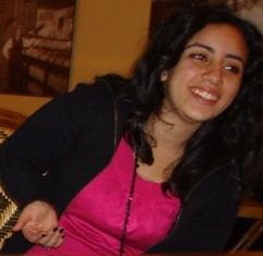 Farah Saafan Social Profile