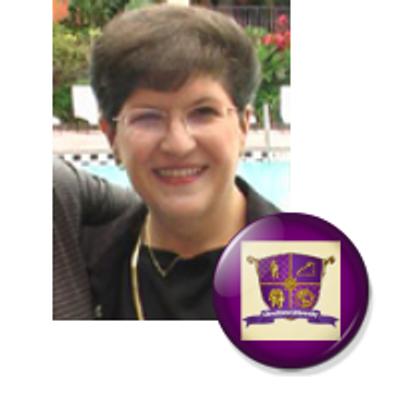 Gina Gaudio-Graves | Social Profile