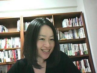 Umemoto, Yukari Social Profile