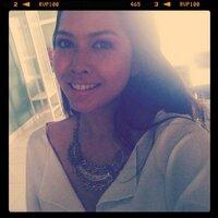 Rozanna A | Social Profile