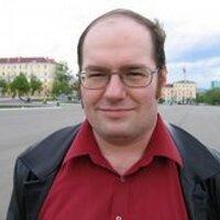 Alexander Slovesnik | Social Profile