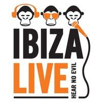 Ibiza Live | Social Profile