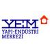 Yapı-EndüstriMerkezi's Twitter Profile Picture