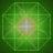 Hypercube av normal