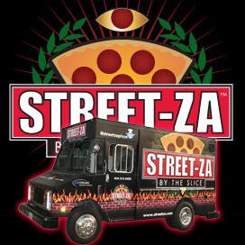 StreetzaPizza Social Profile