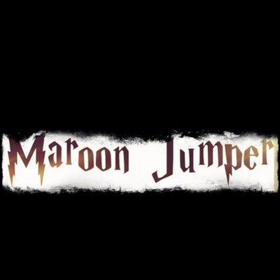 Maroon Jumper | Social Profile