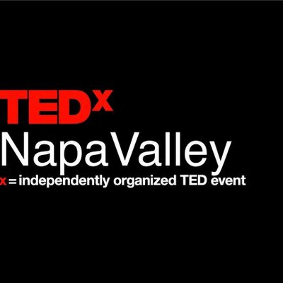 TEDxNapaValley | Social Profile