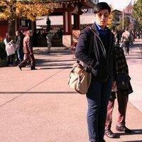 Gilbert Ganda | Social Profile