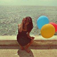 Arantza Reedan | Social Profile