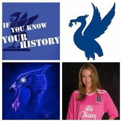 Evertony   Social Profile