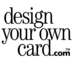 Design your own card's Twitter Profile Picture