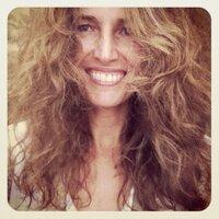 Julie Skarratt   Social Profile