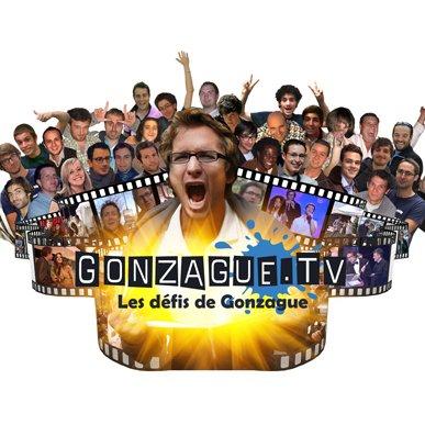 GonzagueTV | Social Profile