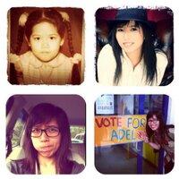 Adela Natalia | Social Profile