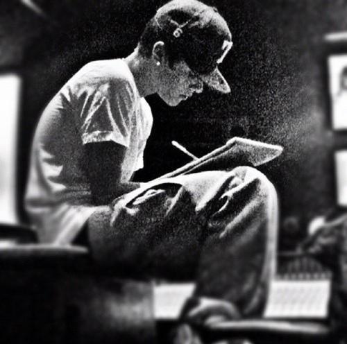 Justin Bieber Social Profile