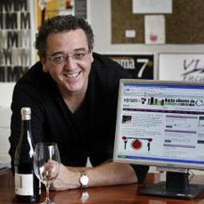 Jose Luis Contreras | Social Profile