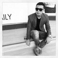 Rex Atienza   Social Profile