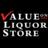 Value on Liquor